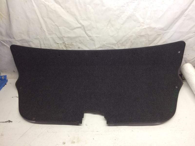 Обшивка крышки багажника Toyota Allion NZT260 (б/у)