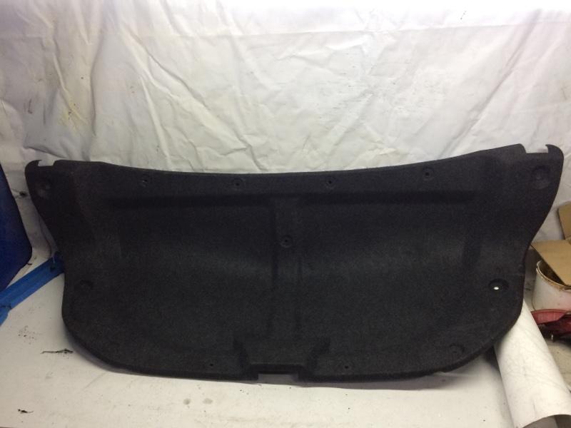 Обшивка крышки багажника Toyota Camry ACV40 (б/у)