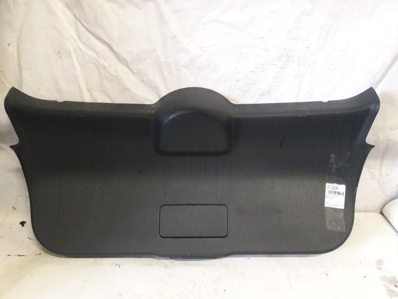 Обшивка двери багажника Nissan Juke F15 (б/у)