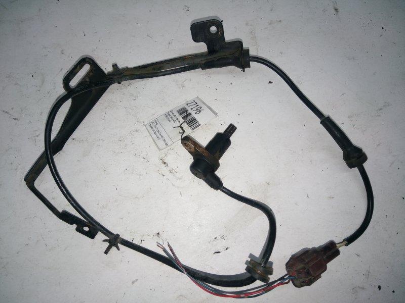 Датчик abs Nissan Cefiro A33 задний левый (б/у)
