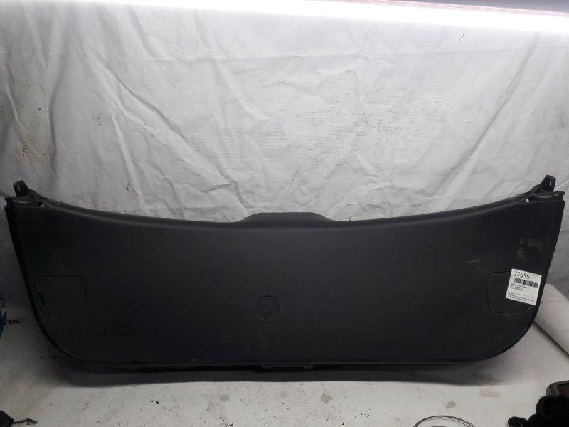 Обшивка двери багажника Mazda Axela BK5P (б/у)
