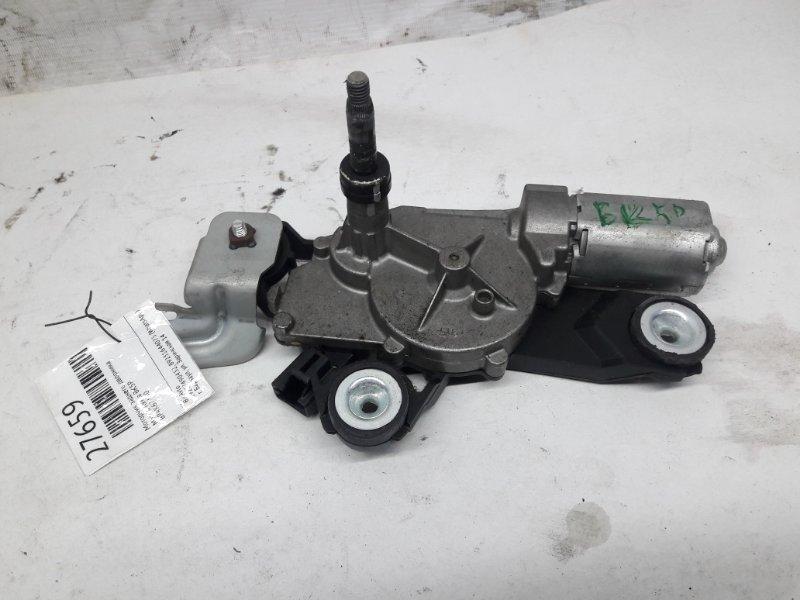 Моторчик заднего дворника Mazda Axela BK5P (б/у)