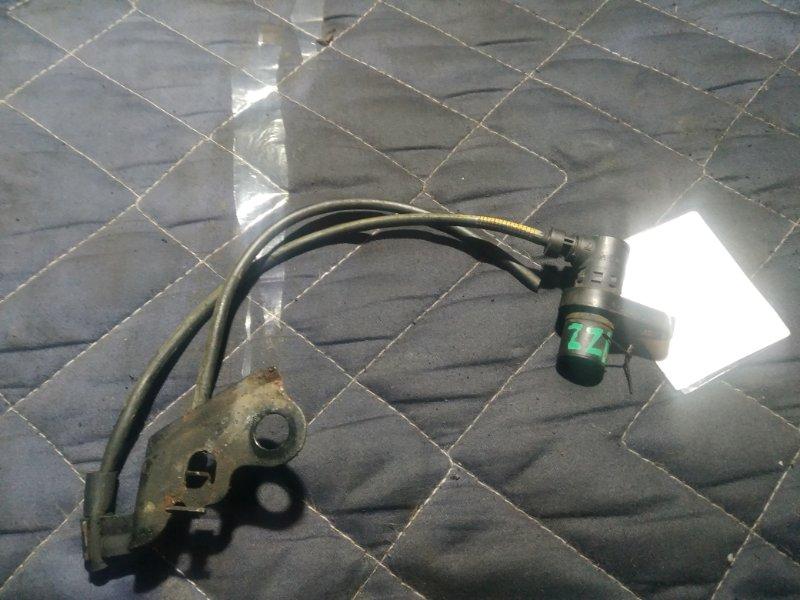Датчик abs Toyota Corolla ZZE121 передний правый (б/у)