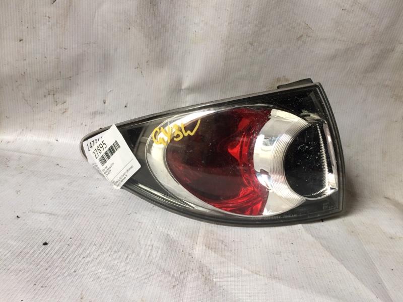 Стоп Mazda Atenza GY3W левый (б/у)