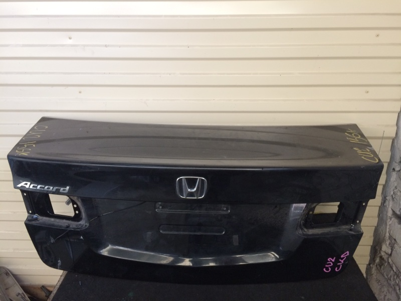 Крышка багажника Honda Accord CU1 (б/у)