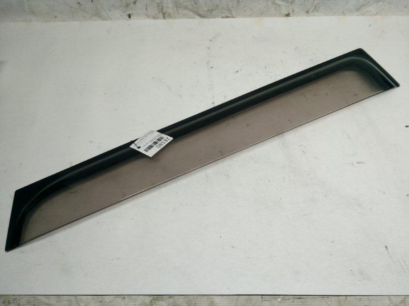 Ветровик Suzuki Escudo TD54W 2006 задний правый (б/у)