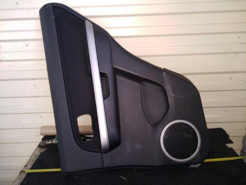 Обшивка двери Suzuki Escudo TD54W 2006 задняя правая (б/у)