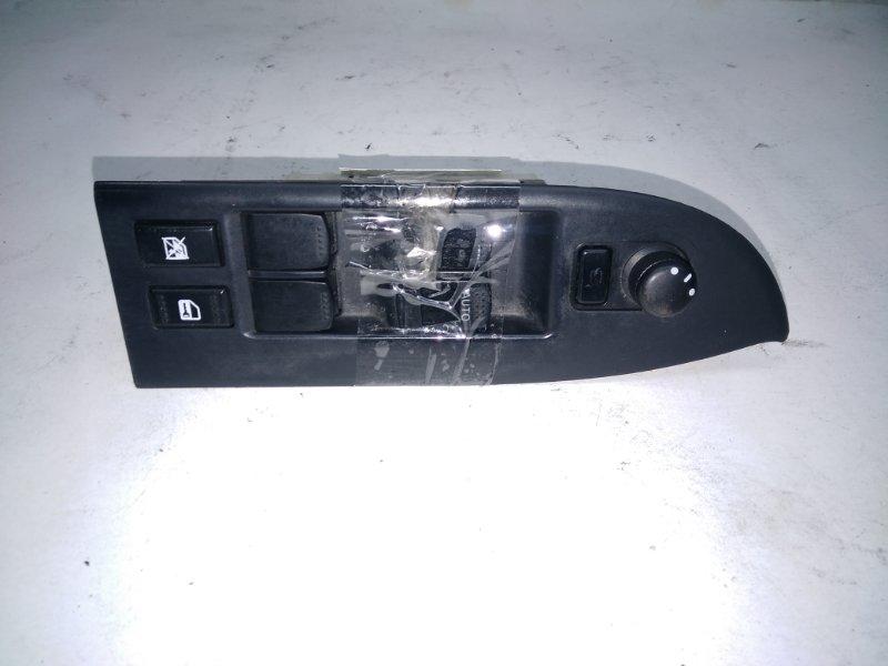 Блок управления стеклами Suzuki Escudo TD54W 2006 передний правый (б/у)
