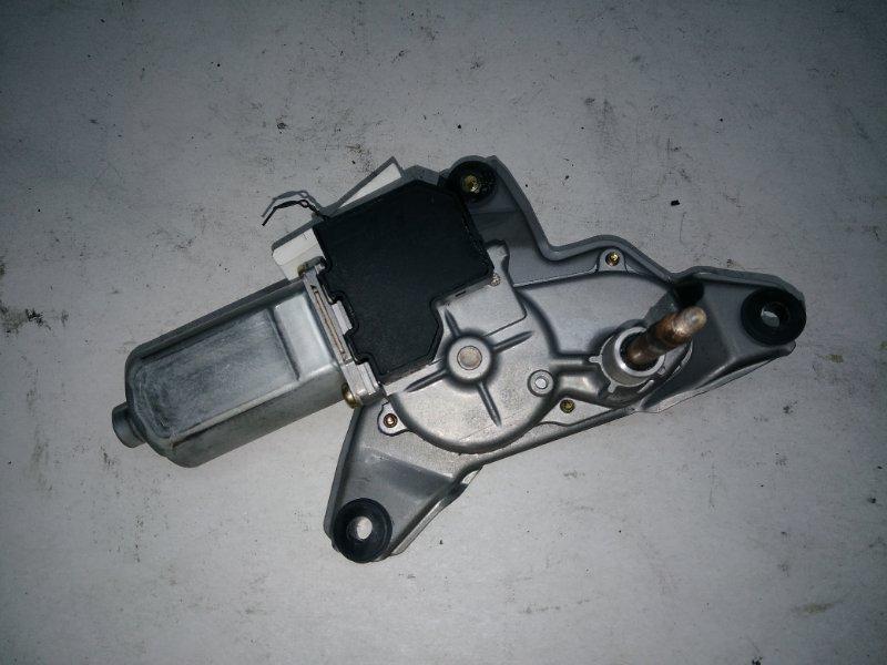 Моторчик заднего дворника Toyota Voxy AZR60 (б/у)