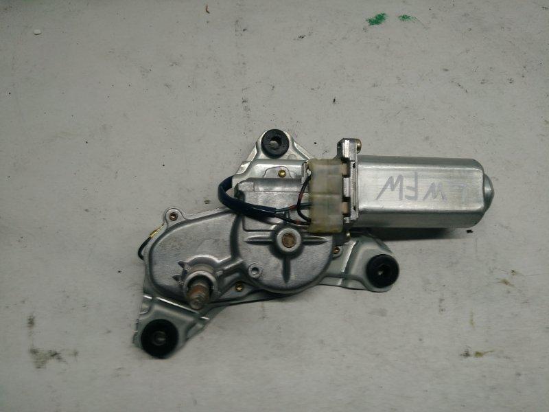 Моторчик заднего дворника Mazda Mpv LW3W (б/у)