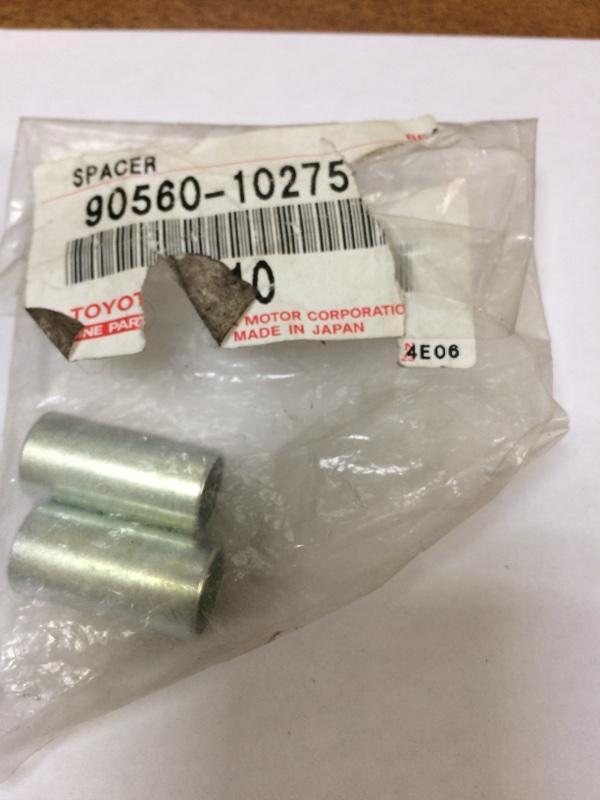 Втулка резинки стабилизатора Toyota Vitz NCP15