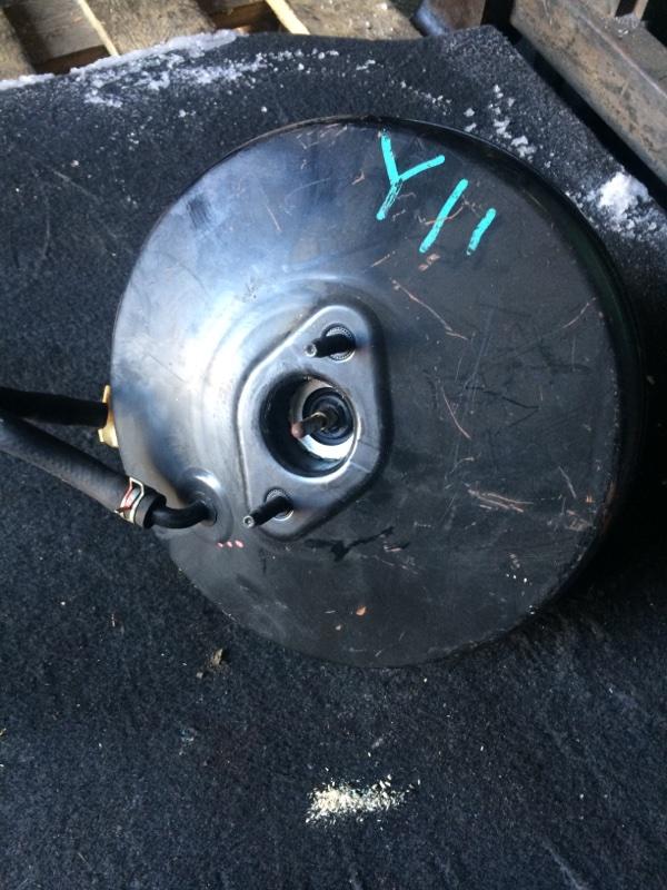 тормозной вакуум Nissan Sunny B15/Y11 б/у