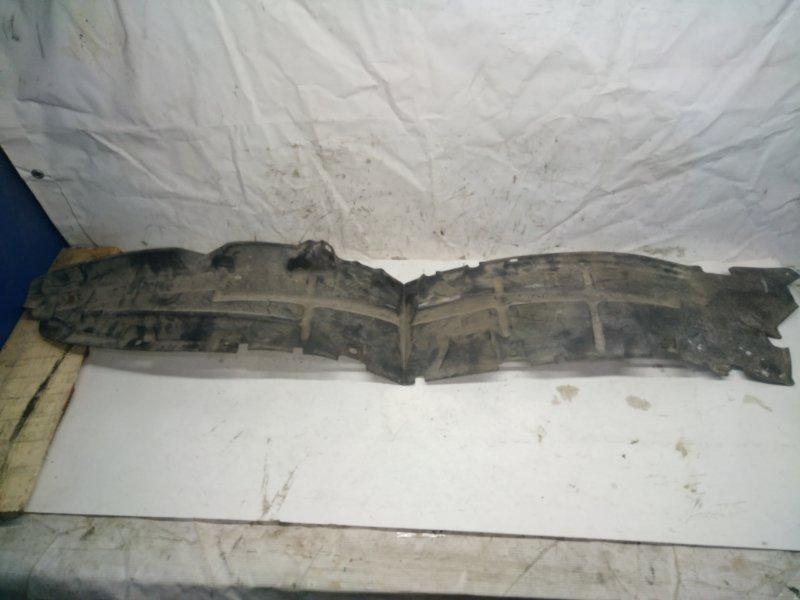 Защита крыла Isuzu Bighorn UBS25DW передняя правая (б/у)
