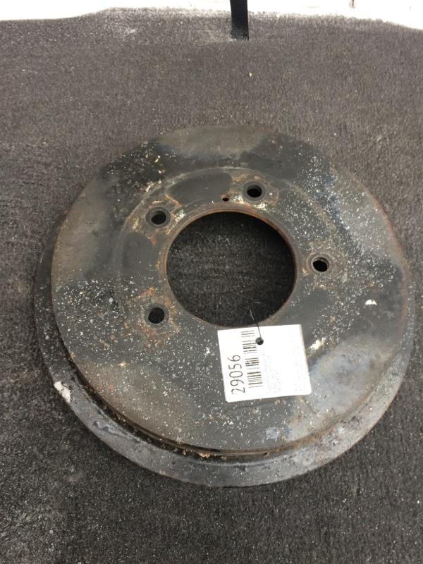 Тормозной барабан Suzuki Escudo TD01W задний (б/у)