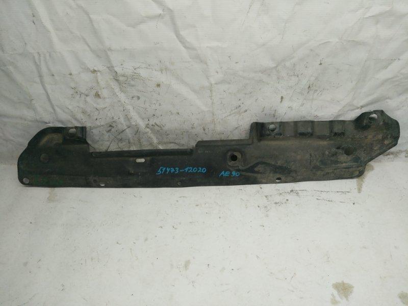 Защита двигателя Toyota Sprinter AE91 (б/у)