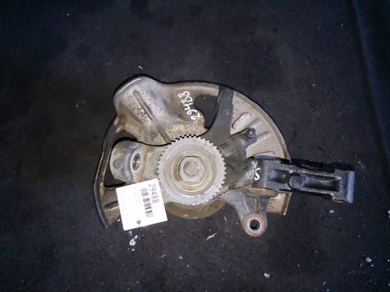 Ступица Mazda Bongo Friendee SGEW передняя правая (б/у)