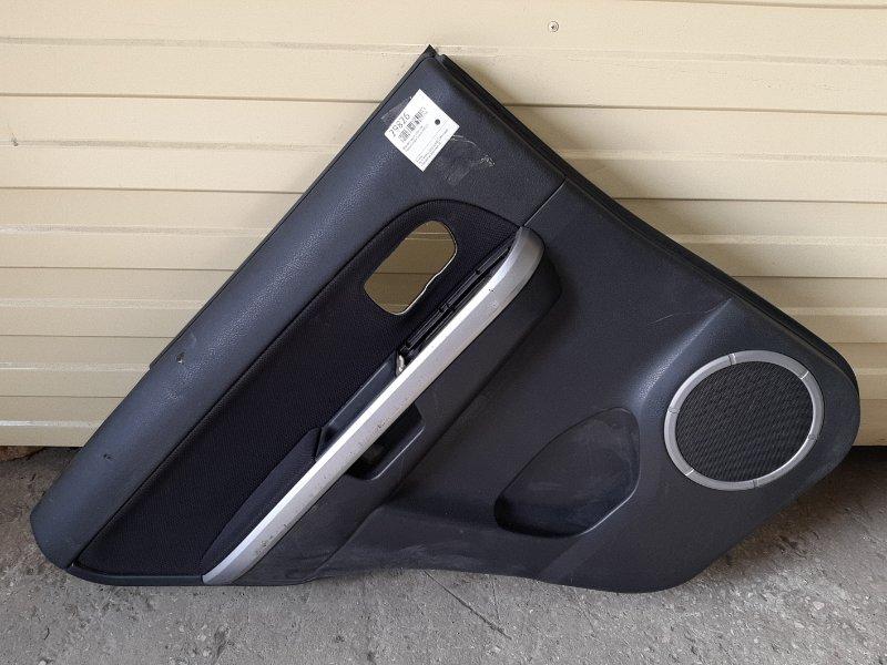 Обшивка двери Suzuki Escudo TD54W задняя левая (б/у)