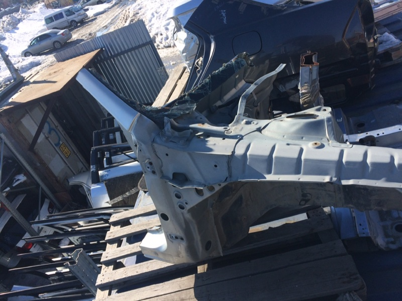 Лонжерон Toyota Windom MCV21 передний правый (б/у)