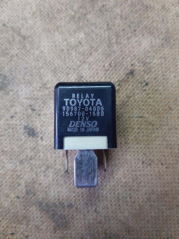 Реле Toyota (б/у)