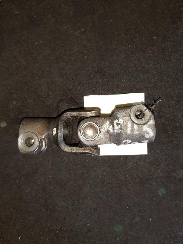 Рулевой карданчик Toyota Sprinter Carib AE115 (б/у)