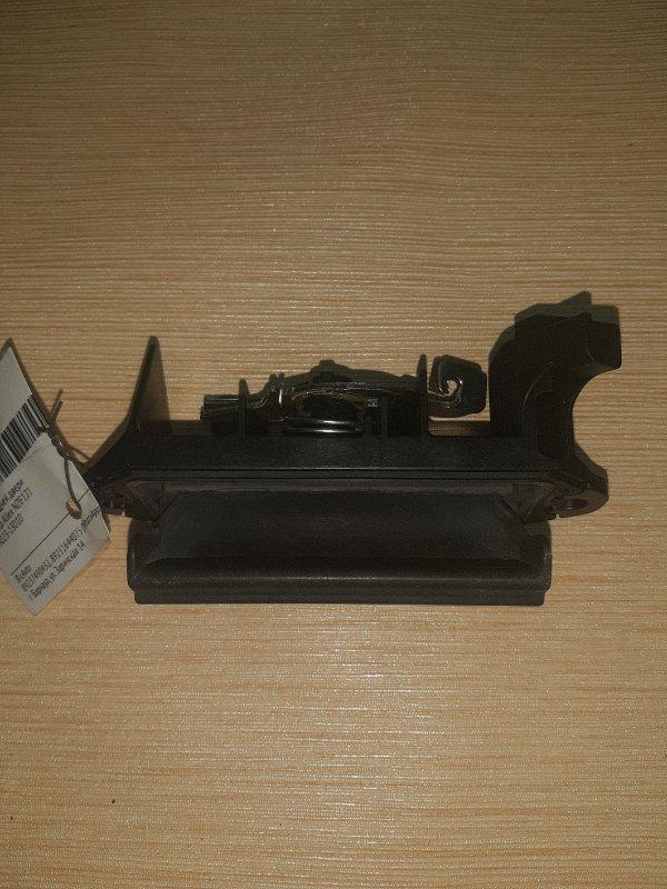 Ручка задней двери Toyota Allex NZE121 (б/у)