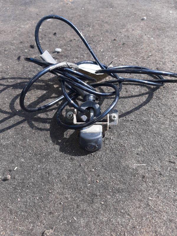 Камера заднего вида Honda Airwave GJ1 (б/у)