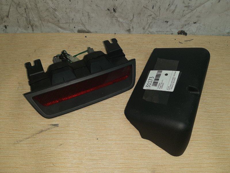Стоп-сигнал Nissan Primera P11 (б/у)