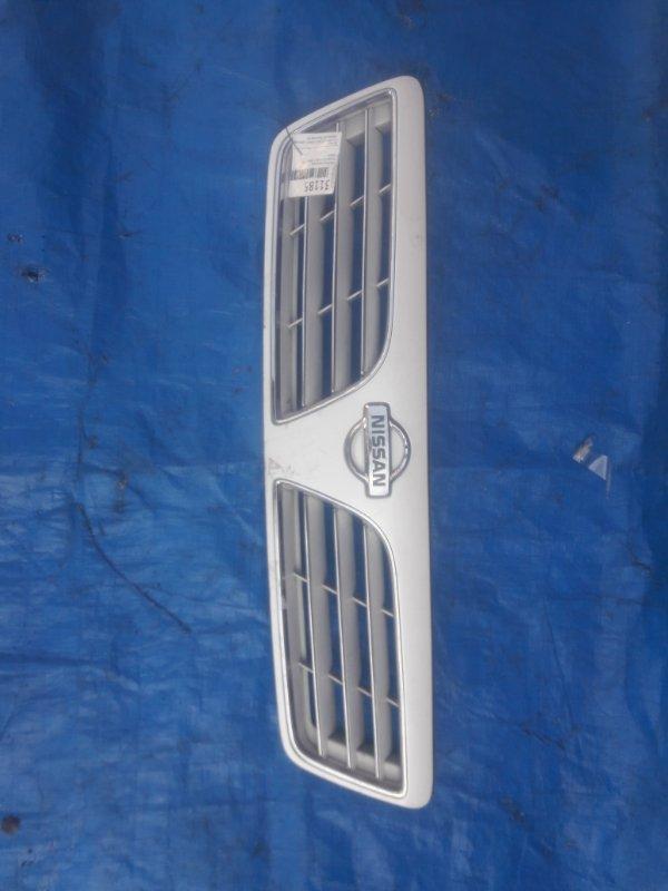 Решетка радиатора Nissan Cefiro A32 1994 (б/у)