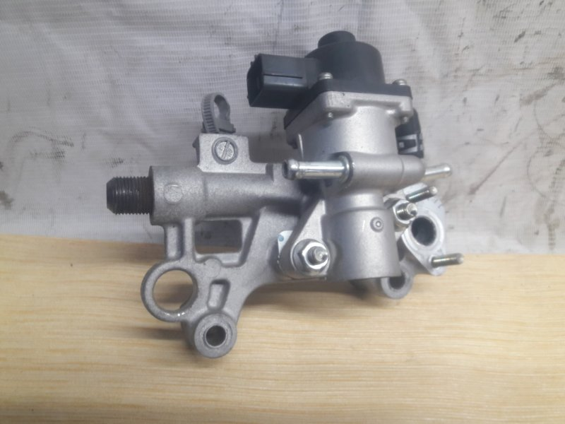 Клапан egr Mazda Demio DE3FS ZJ (б/у)