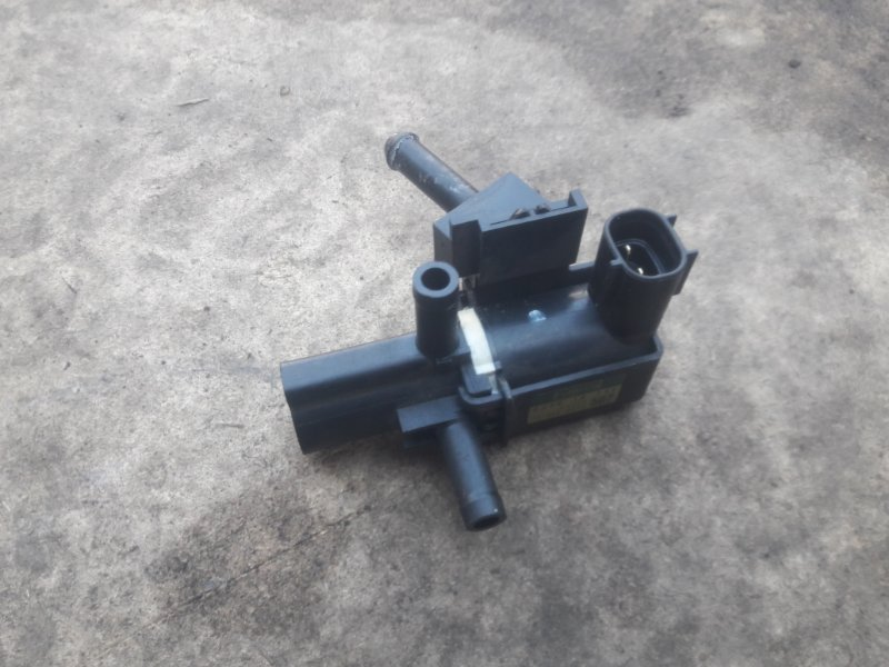 Клапан электромагнитный Mazda Demio DE3FS ZJ (б/у)