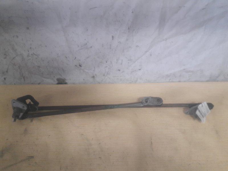 Трапеция дворников Mitsubishi Pajero V93W 6G72 2006 (б/у)