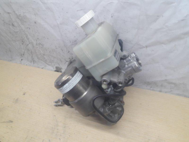 Главный тормозной цилиндр Mitsubishi Pajero V93W 6G72 2006 (б/у)