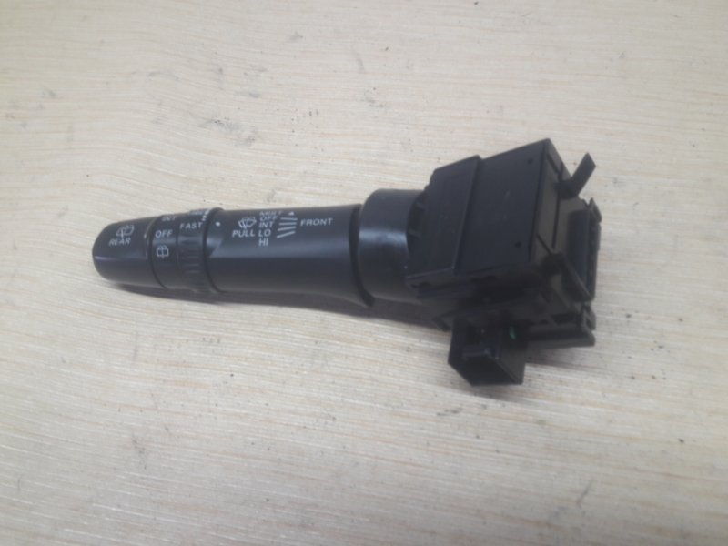 Переключатель стеклоочистителей Mitsubishi Pajero V93W 6G72 2006 (б/у)