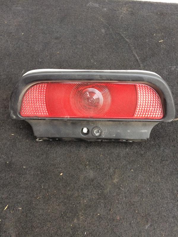 Стоп-сигнал Mazda Bongo SKP2M (б/у)