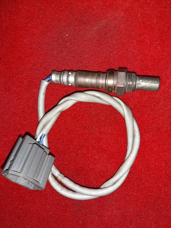 Датчик кислородный Mazda Demio BK3P ZJ (б/у)