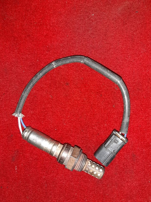 Датчик кислородный Mitsubishi Pajero Mini H58A 4A3 (б/у)