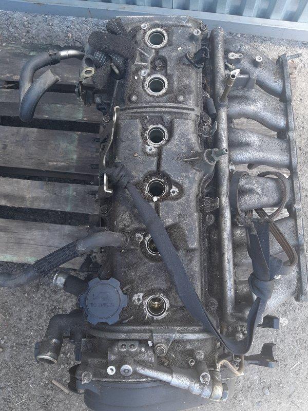 двигатель Toyota 1JZ-FSE 1080543 б/у JZX110
