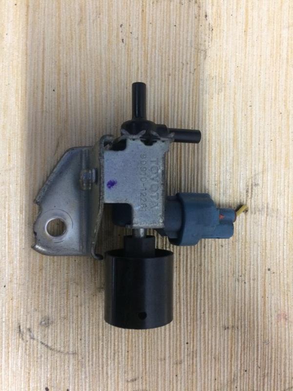 Клапан вакуумный Toyota 3ZR (б/у)