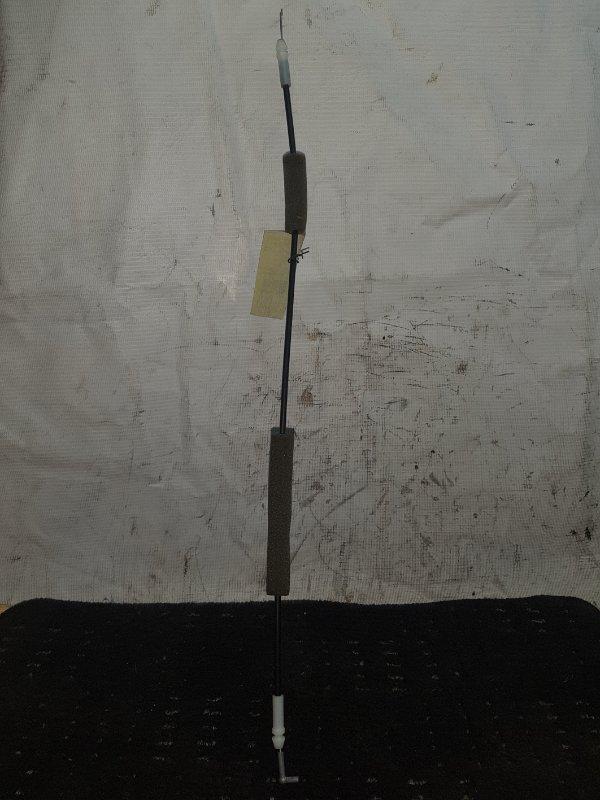 Тросик замка Nissan Note E11 задний правый верхний (б/у)