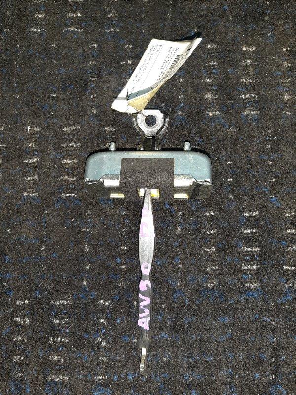 Ограничитель двери Toyota Camry AVV50 2011 задний правый (б/у)