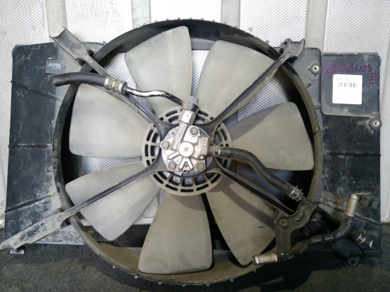 Диффузор Toyota Crown UZS141 1UZ (б/у)