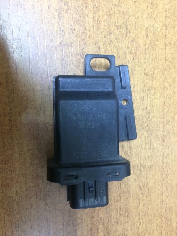 Датчик замка двери Toyota Camry ACV40 (б/у)