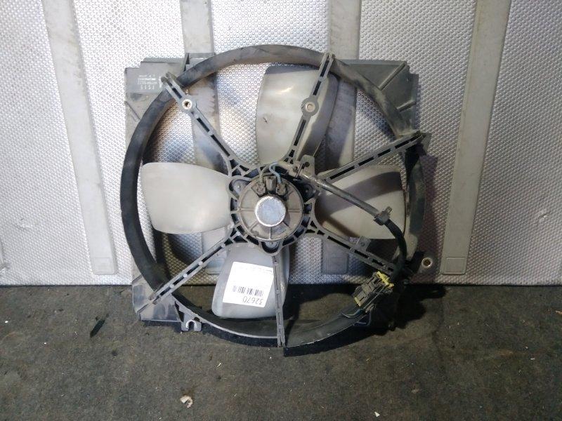 Диффузор Mazda Capella CG2PP (б/у)