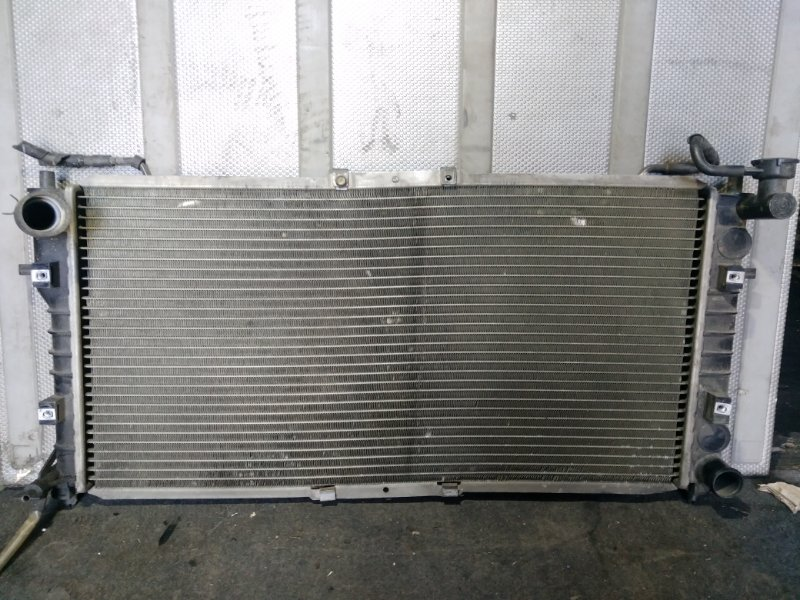 Радиатор двс Mazda Capella CG2PP (б/у)
