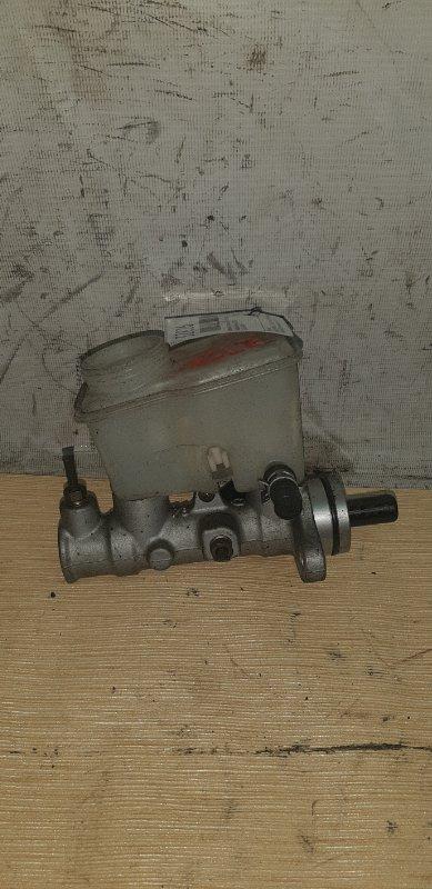 Главный тормозной цилиндр Mazda Familia BJ5W (б/у)