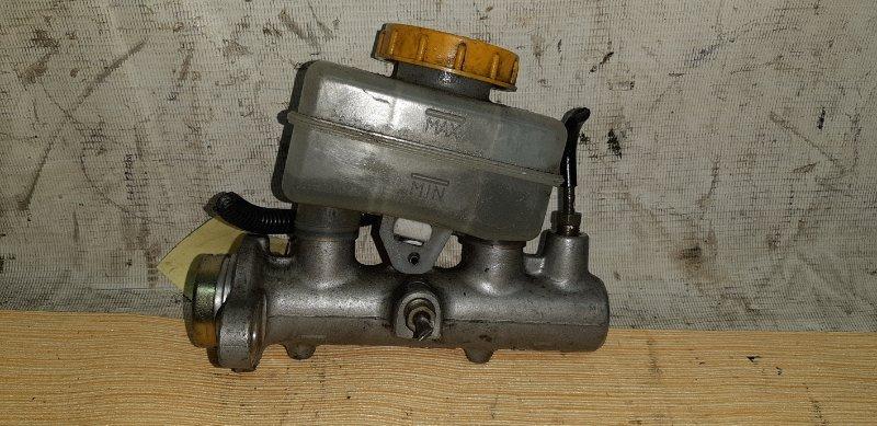 Главный тормозной цилиндр Subaru Forester SG5 (б/у)