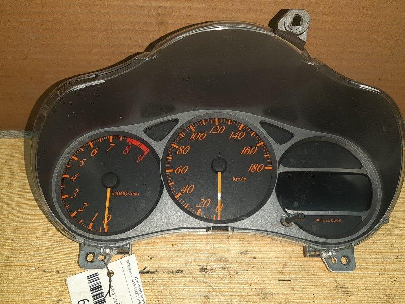 Спидометр Toyota Celica ZZT230 1ZZ (б/у)