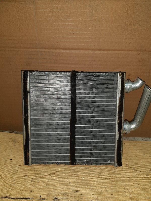 Радиатор печки Nissan Dualis KJ10 (б/у)