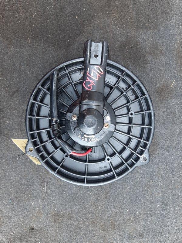 Мотор печки Toyota Altezza 8710353010 (б/у)