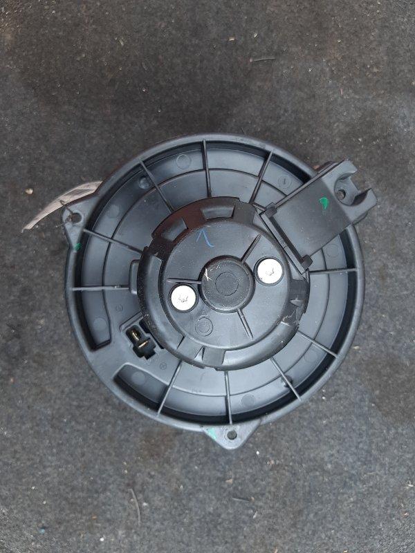 Мотор печки Toyota Avensis AZT251 (б/у)
